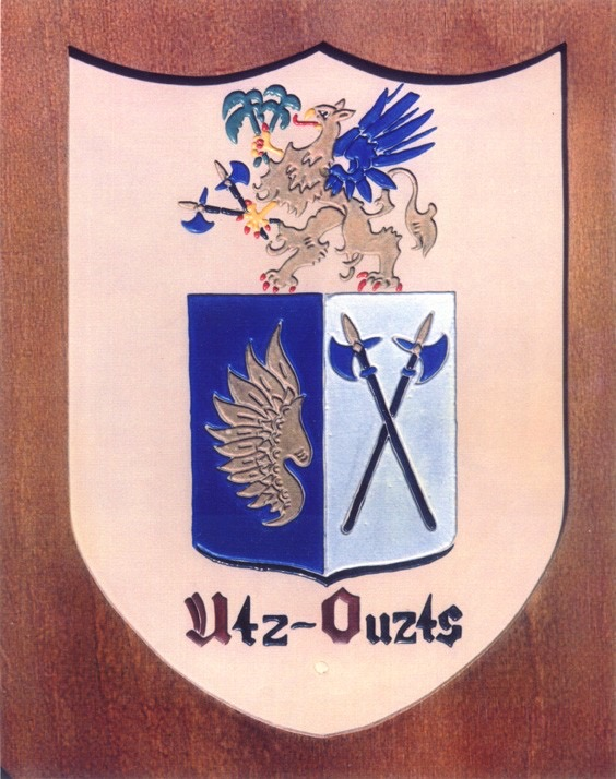 Ouzts Coat of Arms
